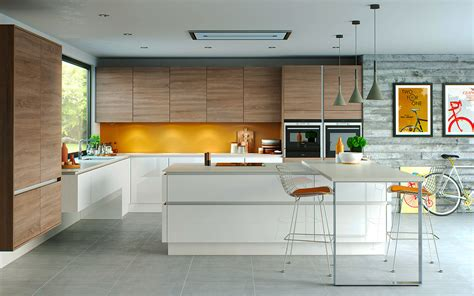 Home Design Kitchen by How To Remodel A Contemporary Kitchen Designs Roy Home