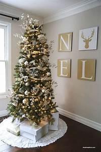 41, Most, Fabulous, Christmas, Tree, Decoration, Ideas
