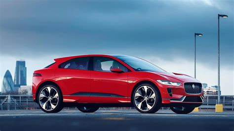 Jaguar Land Rover Electric 2020 by Jaguar And Land Rover Makes 2020 Electric Car Promise