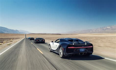 bugatti chiron rear  hd cars  wallpapers images