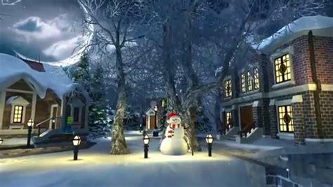 Ziemassvētku noskaņa! - YouTube