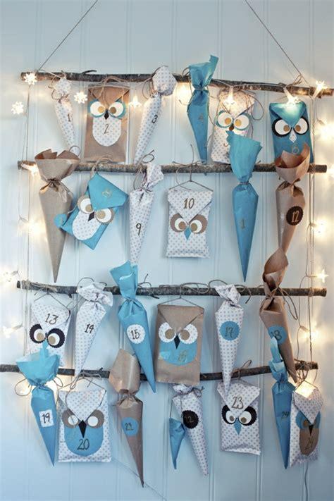 adventskalender mädchen selber basteln 1001 adventskalender selbst gestalten bastelideen f 252 r weihnachten