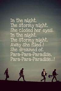 Coldplay Lyrics Paradise | www.imgkid.com - The Image Kid ...