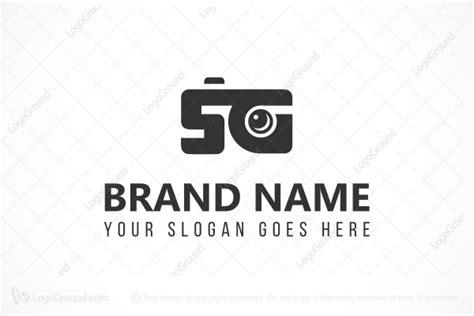 sg photography logo