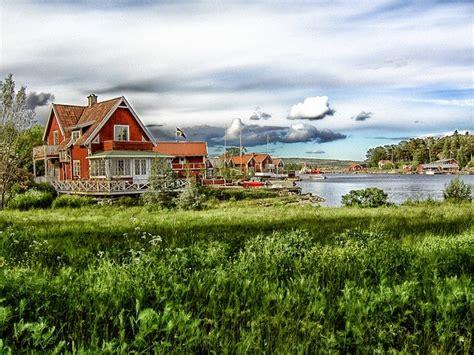 Häuser Urlaub by Schweden 4pfoten Urlaub