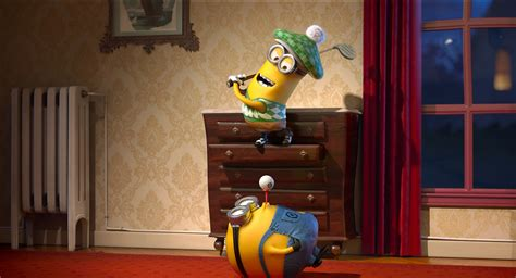 Despicable Me 2 Trailer And Images Collider