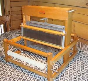 Used Leclerc Table Loom 4 Harness Dorothy By Maverickson