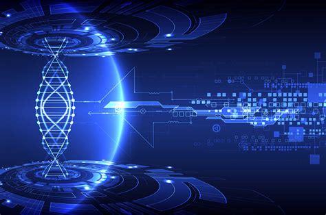 Digital Transformation Wallpaper by Digital Transformation In Clinical Trials