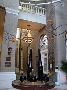 Große Deko Vasen : 30 coole wohnideen f r halloween dekoration ~ Markanthonyermac.com Haus und Dekorationen