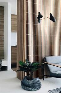 Wood, Slat, Trend