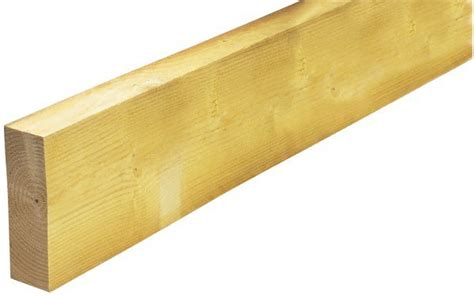 bastaing en bois d 233 pic 233 a l 4 m section 150 x 50 mm brico d 233 p 244 t