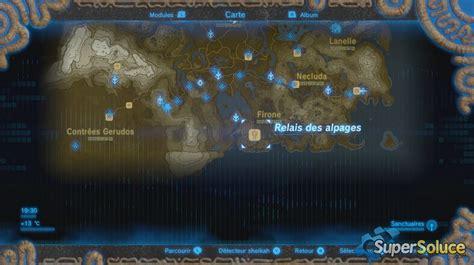 La Fontaine De Marlon  Soluce The Legend Of Zelda