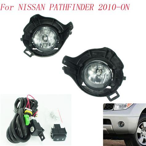 fog light for nissan pathfinder 2010 on fog ls clear