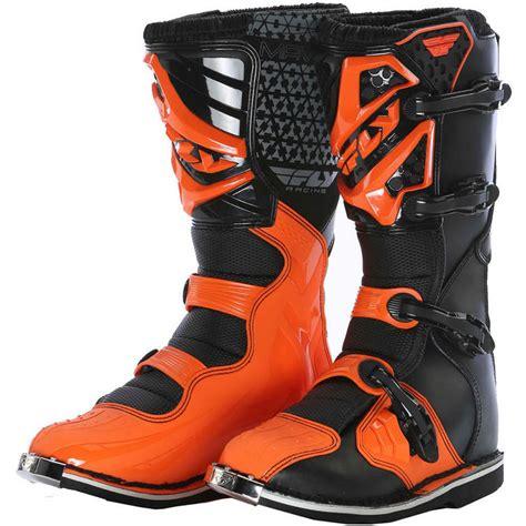 boys motocross boots fly racing 2016 youth maverik motocross boots boots
