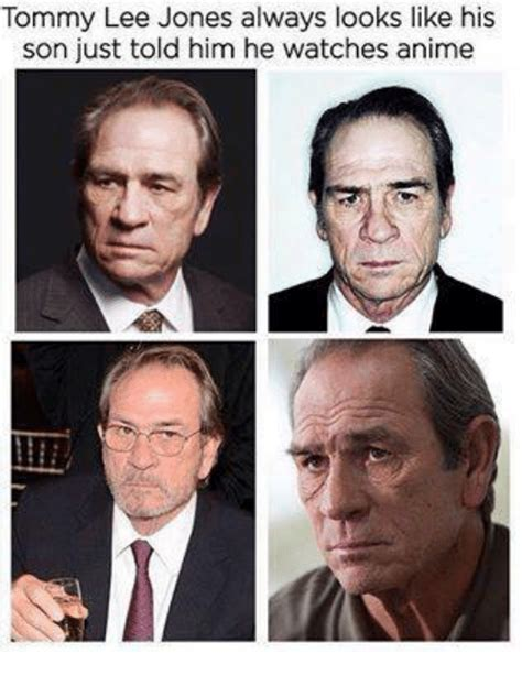 Tommy Lee Jones Meme - 25 best memes about tommy lee jones tommy lee jones memes