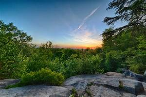 How to Live in Cuyahoga Valley National Park