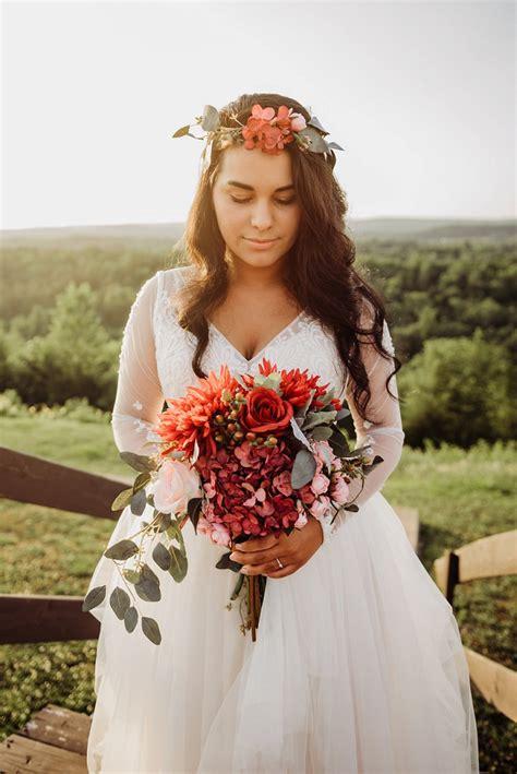 uk wedding blog boho weddings   boho luxe bride