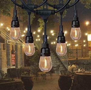 Honeywell, 36, U0026, 39, Commercial, Outdoor, String, Lights, New, 884617736848