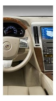 Cadillac STS Car Interior Wallpaper | HD Car Wallpapers ...