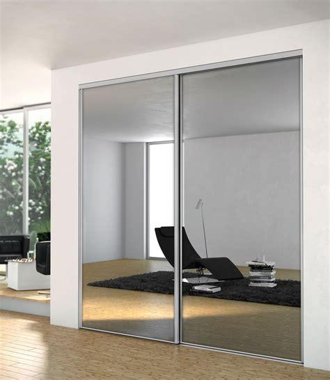 porte coulissante pour chambre porte de placard chambre portes en verre laqu et
