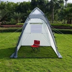 Abri De Toile : equipement camping car auvent independant caravane auvent ~ Melissatoandfro.com Idées de Décoration