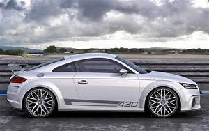 Audi Tt 8s : audi tt rs iii 8s 2016 now coupe outstanding cars ~ Kayakingforconservation.com Haus und Dekorationen