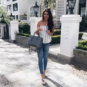 Milena Le Secret : hose acne top urban outfitters schuhe tory burch tasche prada milena le secret ~ Orissabook.com Haus und Dekorationen
