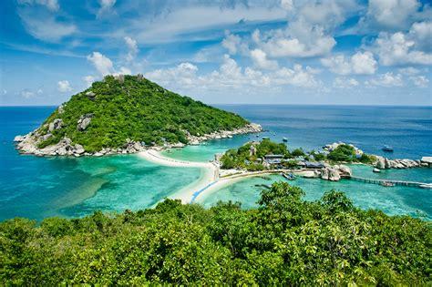 Das Sind Die Schönsten Inseln In Thailand Urlaubsguru