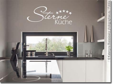 Kuche Wand by Wandtattoo Sterne K 252 Che Zur Kreativen Wandgestaltung