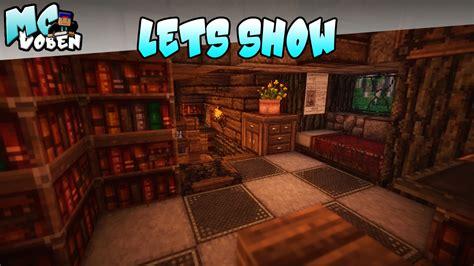 Minecraft Mittelalter Einrichtung Deko Tipps & Ideen #1