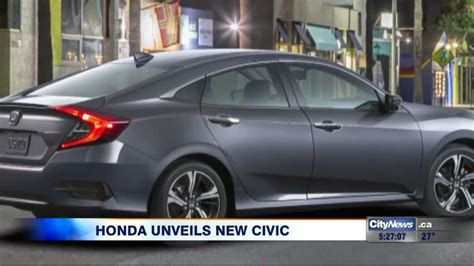Video Honda Unveils New Civic, Worldwide Haircut Prices