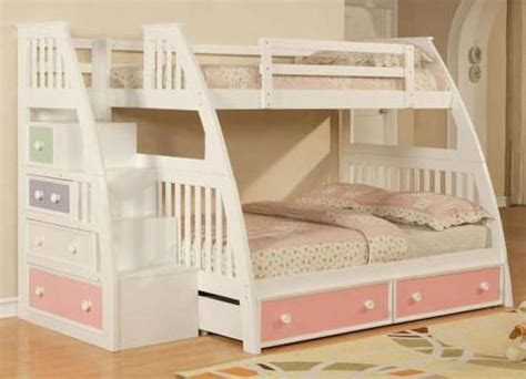 wooden bunk bed plans  woodworking plans  beginners  colors   boys