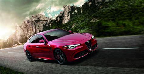 Alfa Romeo In America by Future Alfa Romeo Lineup Adapts To Changing American