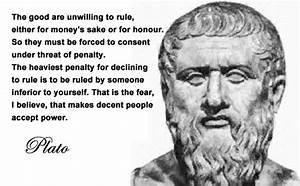 [the] ENGLISH-B... Plato Republic Leadership Quotes