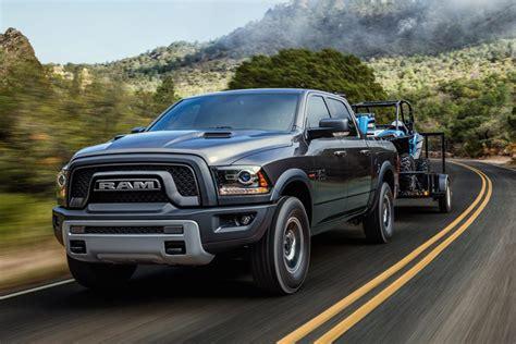 6 Best Full-size Pickup Trucks