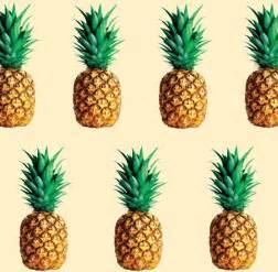 Tumblr Pineapple Patterns