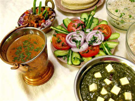 cuisine free preety s kitchen punjabi style indian meal nov 24x24