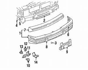 1995 Jeep Grand Cherokee Parts