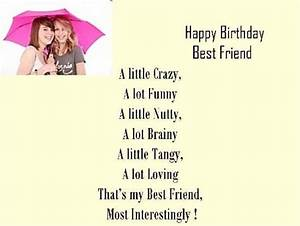 Happy birthday quotes for best friends   Pictures Reference