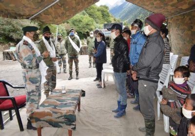 Army facilitates phone connectivity in Arunachal village ...