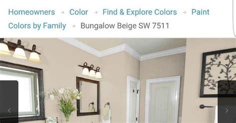 bungalow beige sherwin williams remodeling ideas