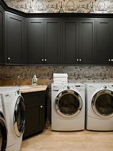 Laundry Room Makeover Ideas: Pictures, Options, Tips