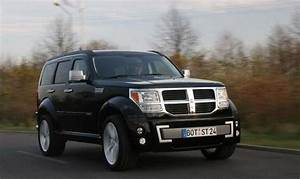 2007 Dodge Nitro By Startech Review