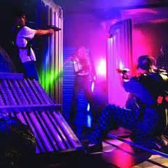 Laser tag — Mercuria Laser Game Laser Games