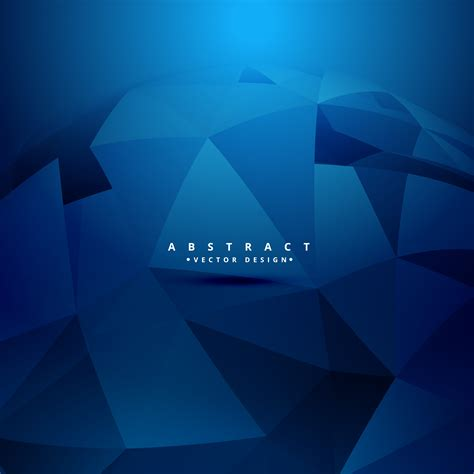 Abstract Geometric Shapes Background by Abstract Geometrical 3d Shapes Background Vector Design