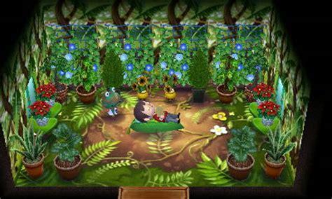 Jungle Wallpaper Animal Crossing - animal crossing happy home designer days 57 58