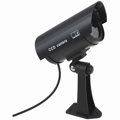 Cctv Dummy Camera Security Kamera Fake Battery