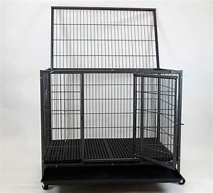 best heavy duty dog kennels pupsbestcom With open top dog kennel