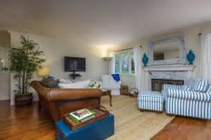 Cape Cod Living Room Design : Cape Cod Beach Barber Tract Designers Home