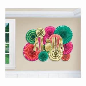 Party Deko 24 : hawaii deko partyartikel dekoration f r die hawaii party 2 ~ Orissabook.com Haus und Dekorationen